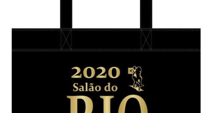 2020年版 新作ダンストートバッグ発売